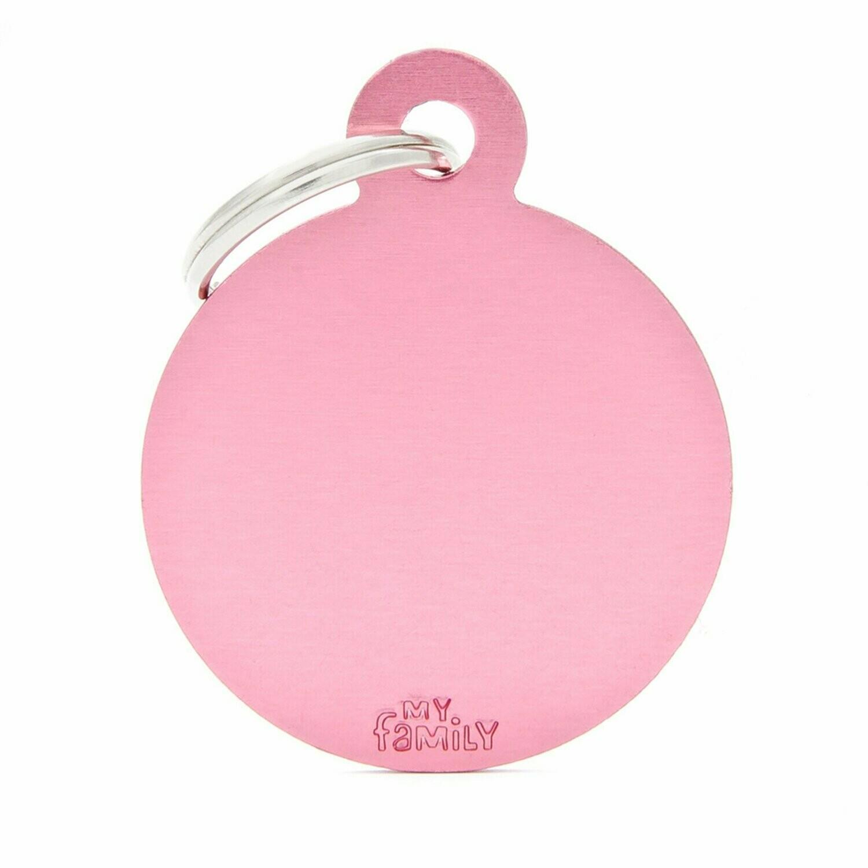 MF Basic Circle Pink Large.