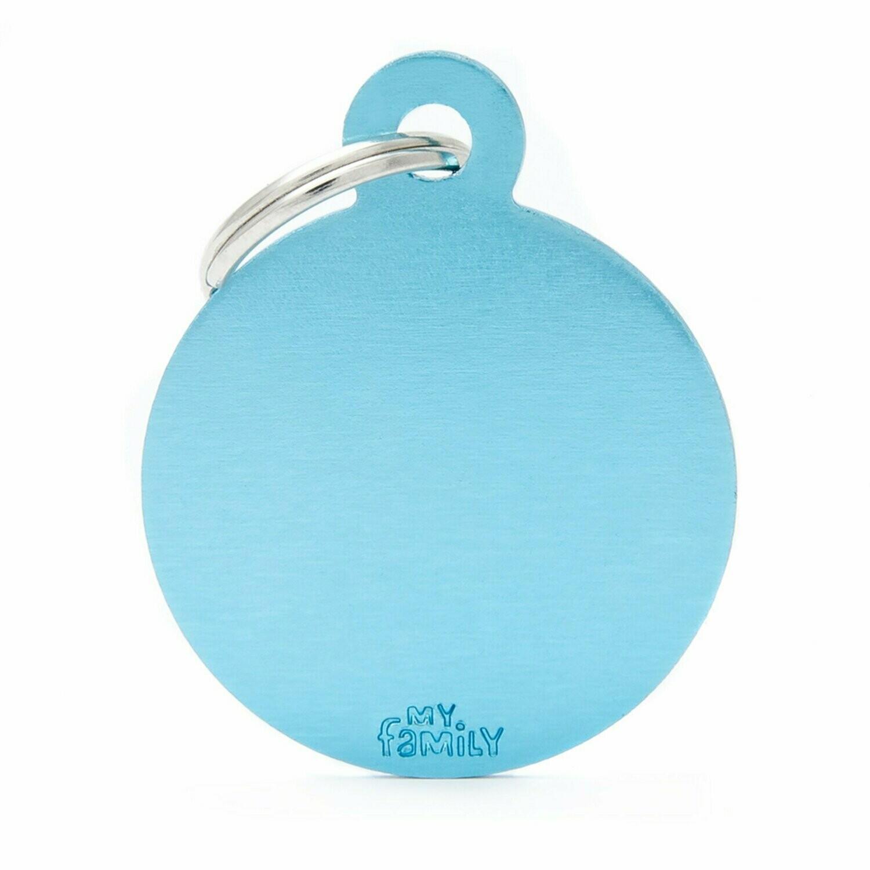MF Basic Circle Light Blue Large.