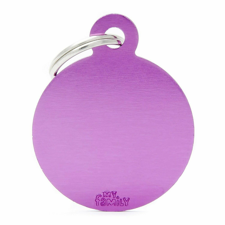MF Basic Circle Purple Large.