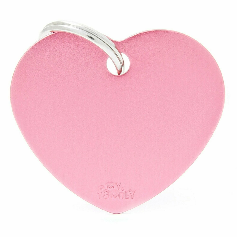 MF Basic Heart Pink Large.