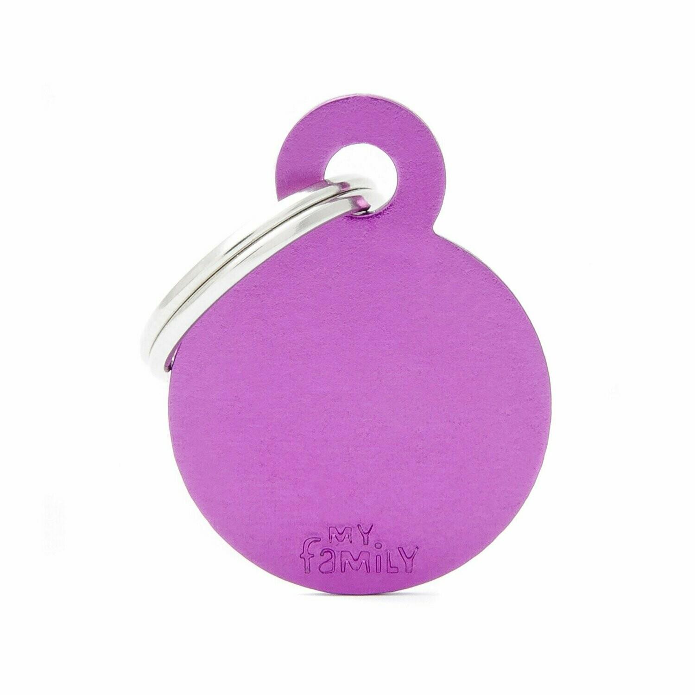 MF Basic Circle Purple Small.