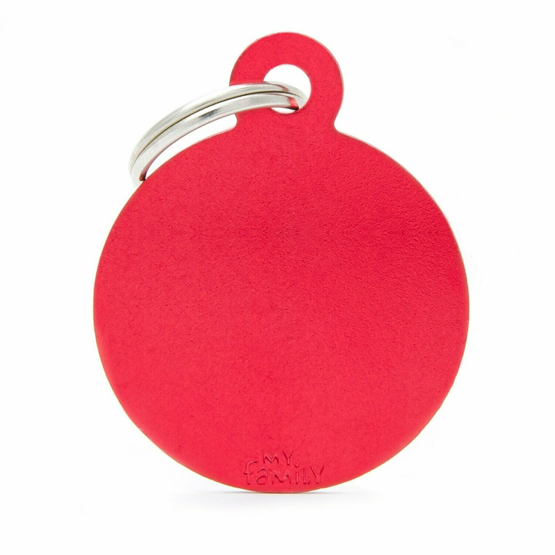 MF Basic Circle Red Large.