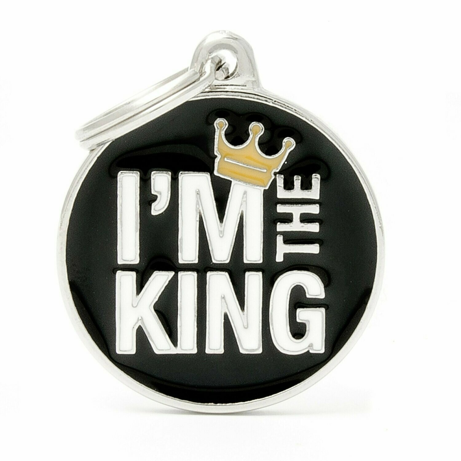 My Family Charm - I'm the King