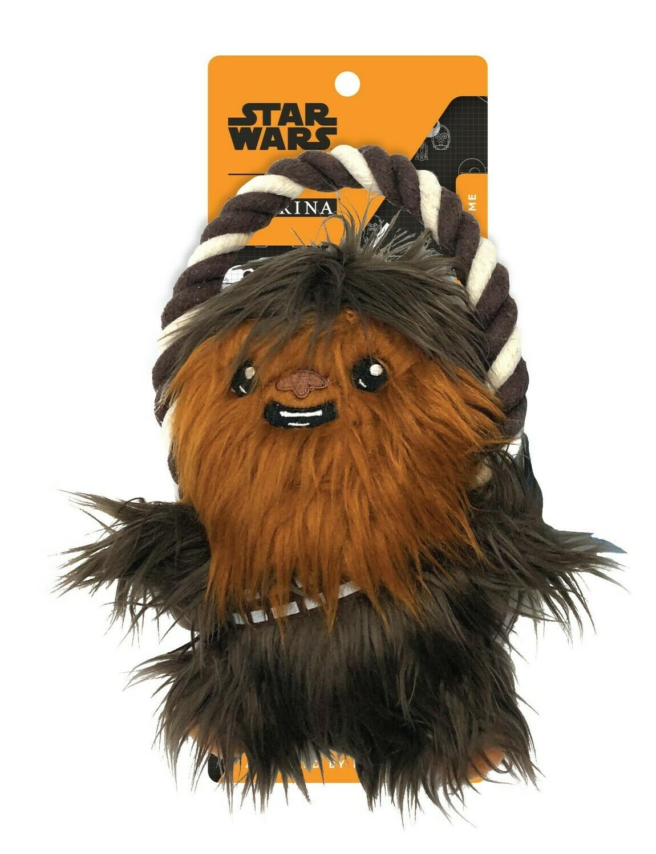 Purina Dog Toy Star Wars Chewbacca