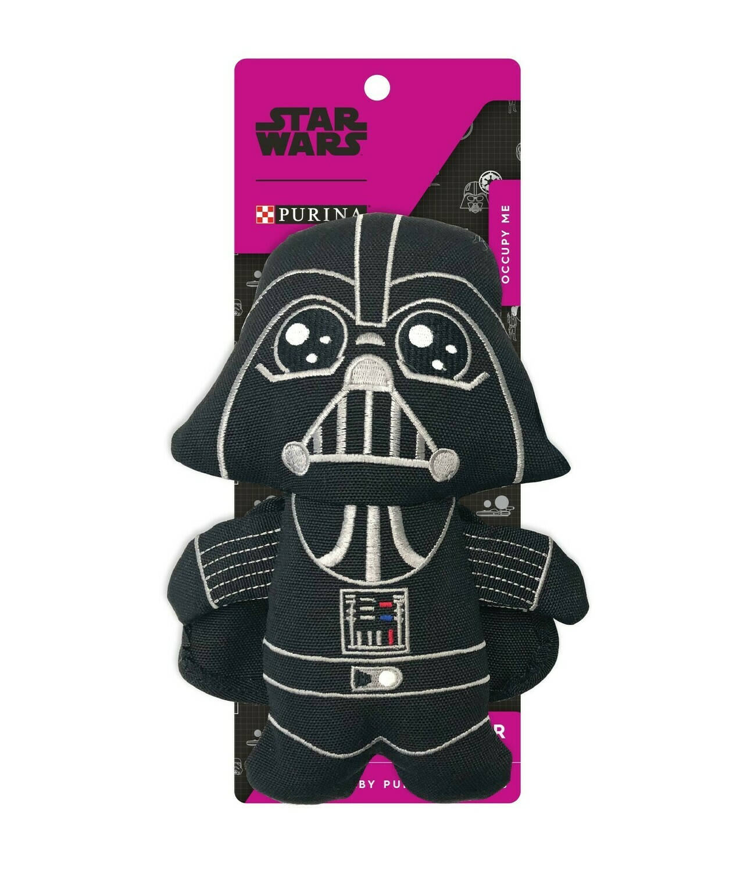 Purina Dog Toy Star Wars Dark Vader