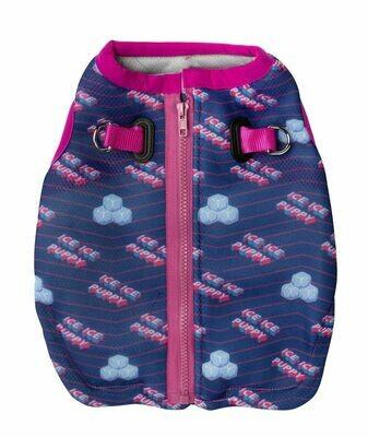 FuzzYard Ice Ice Puppy Cooling Macgyver Vest