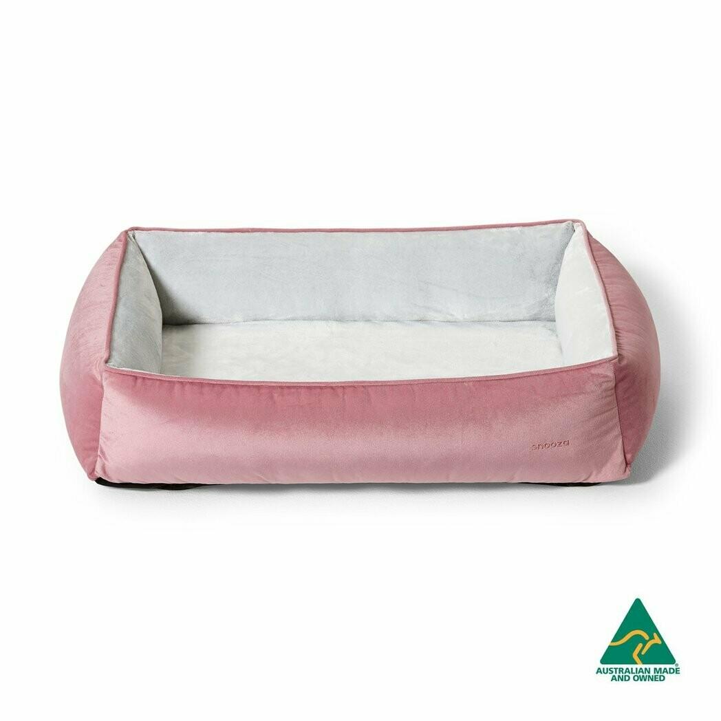 Snuggler - Ortho Snuggler Pink