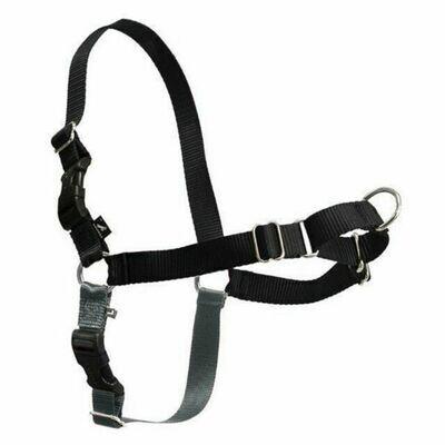 Gentle Leader Easy Walking Harness - Black. Small