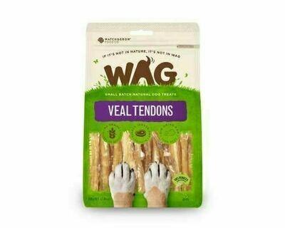 Wag Veal Tendons 50 grams.