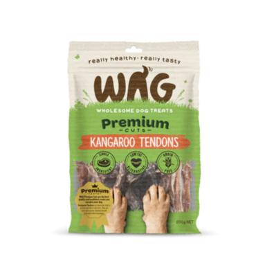 Wag Kangaroo Tendons. 50 grams