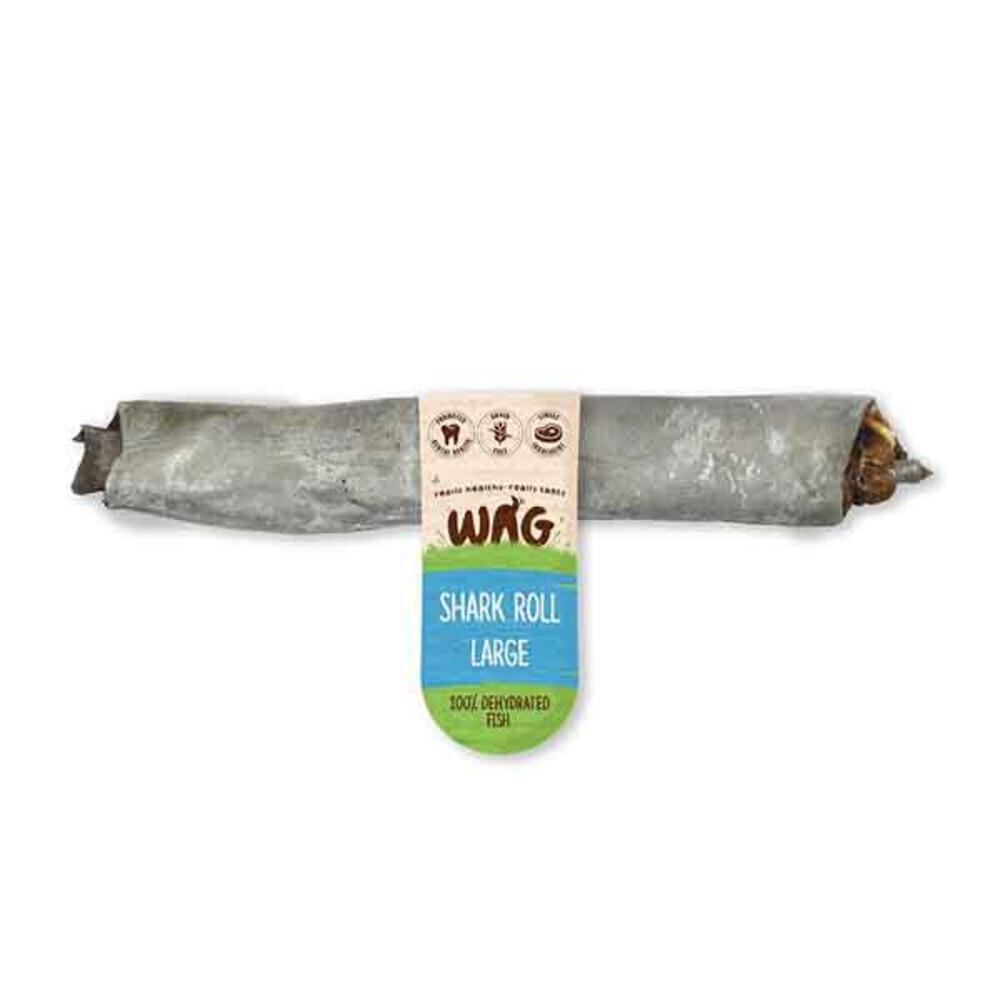WAG Shark Skin Roll Large