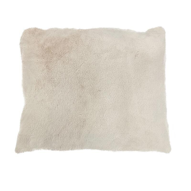 La Doggie Vita - Charcoal Fleck Spare Cushion for High Sided Bed