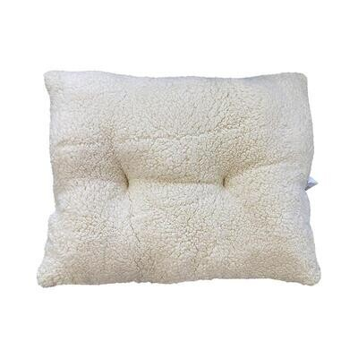 La Doggie Vita - Charcoal Speck SPARE CUSHIONS for High Sided Bed