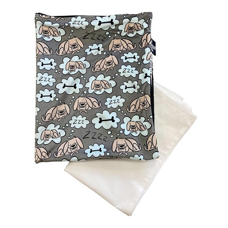 La Doggie Vita Flat Bed Covers
