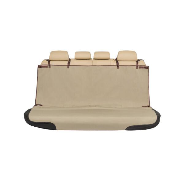 PetSafe® Happy Ride™ Rear Seat Cover
