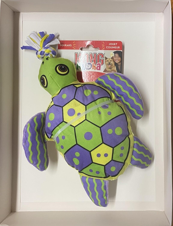 KONG Aloha Turtle- Small/Medium