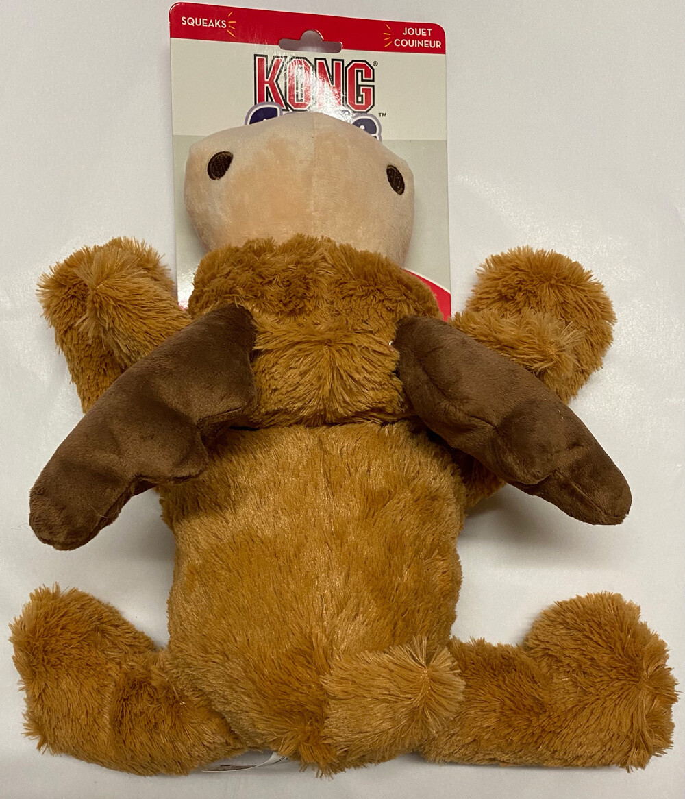 Kong Cozzie Marvin Moose X-Large