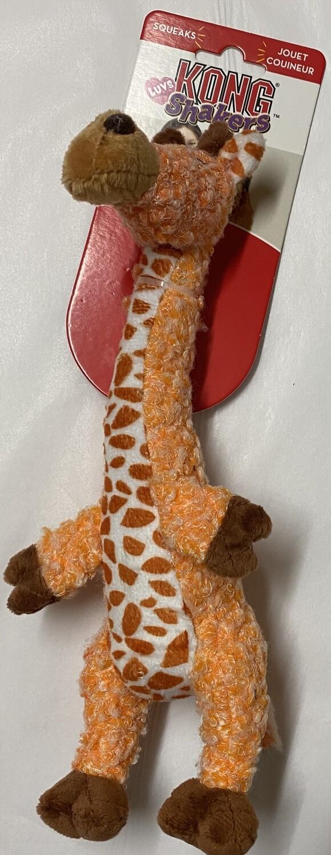 KONG Shakers Luvs Giraffe - Large