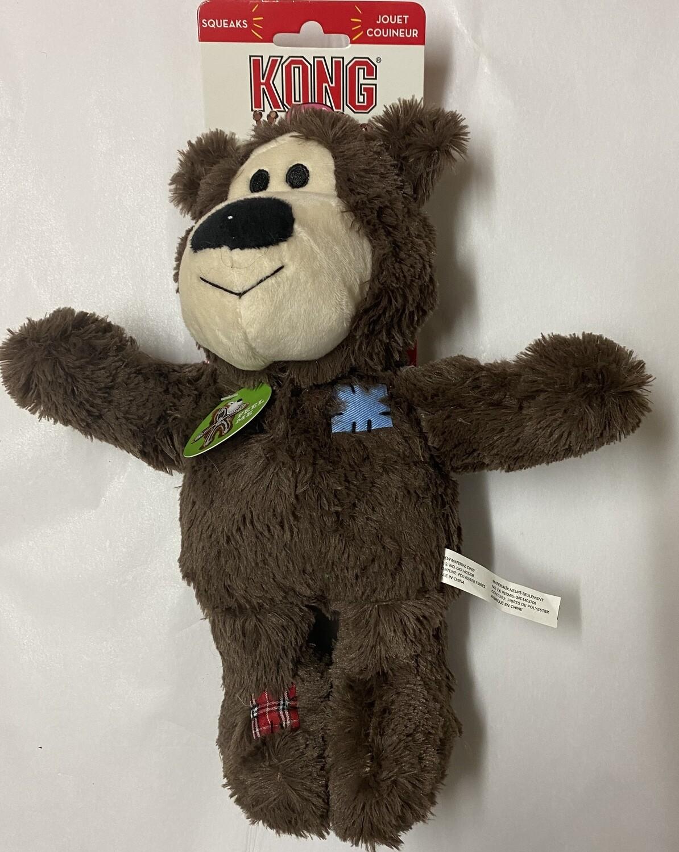 KONG Wild Knots Bear XLarge: Brown