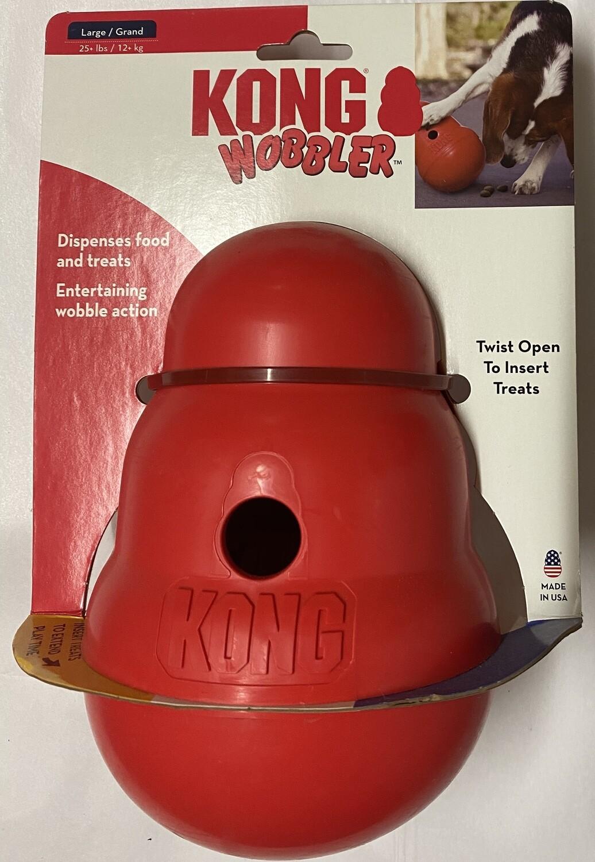 KONG Wobbler Large/Grand