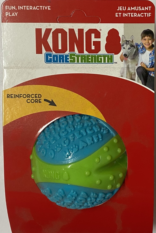 KONG BALL CoreStrength  - Small/Medium