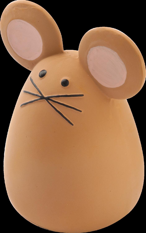 United Pets Happy Farm mini - Tato Mouse