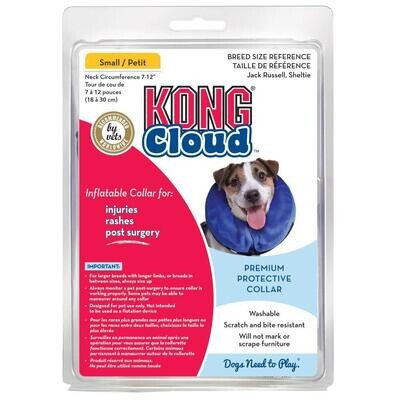 Kong Cloud Collars For Dogs