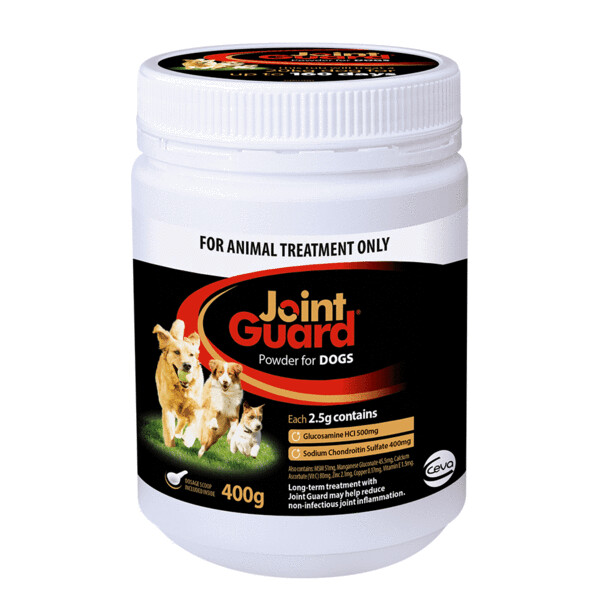 Joint Guard for Dog 400 grams