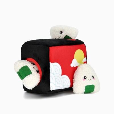 HugSmart Foodie Japan – Bento Box