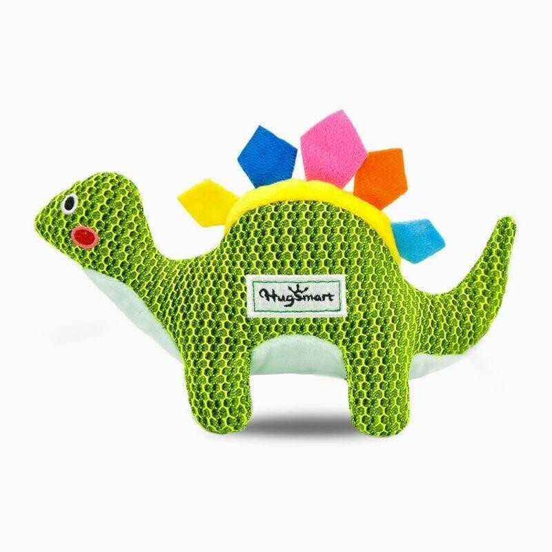 HugSmart - Dinosaur Dot Toy - Stego