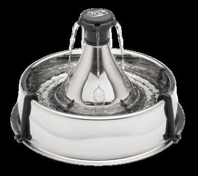 PetSafe® Drinkwell® Stainless Multi-Pet Pet Fountain