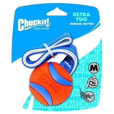Chuckit Ultra Tug - Medium