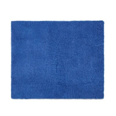 Snooza Stay Dry Mat - Blue