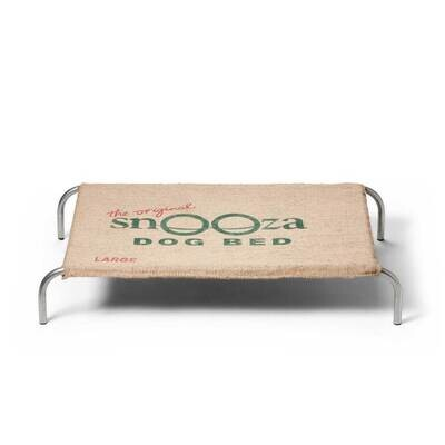 Snooza - The Original Snooza Dog Bed