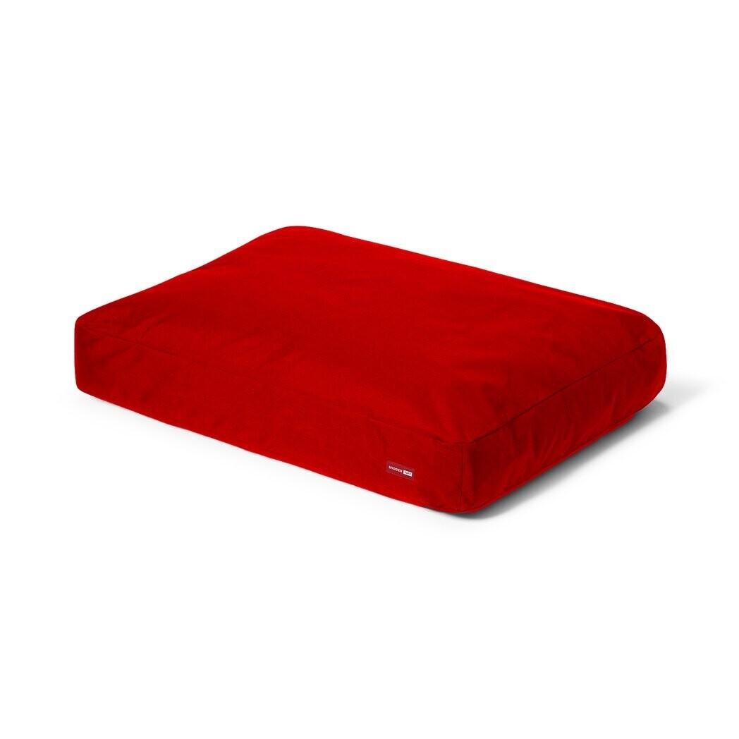 Snooza TUFF Mattress Red