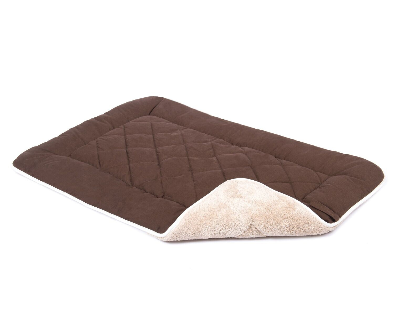 DGS Sleeper Cushion - Espresso