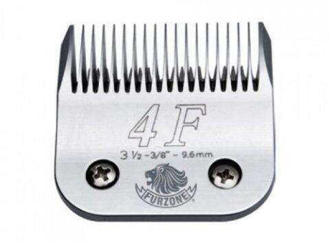 Furzone/Bucchelli – #4F 9.6mm Clipper Blade