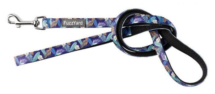 FuzzYard Mahalo Lead