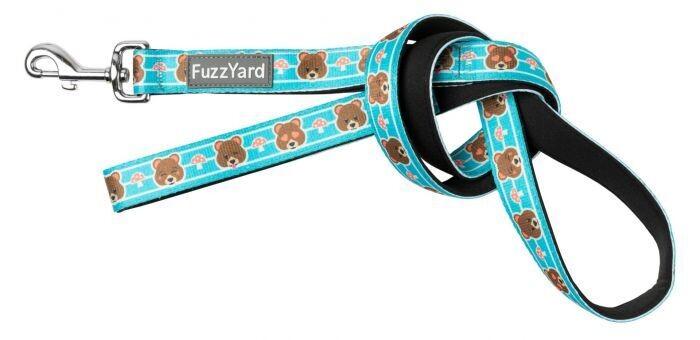 FuzzYard Fuzz Bear Lead