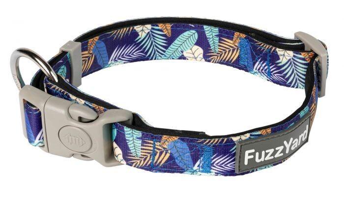 FuzzYard Mahalo Collar