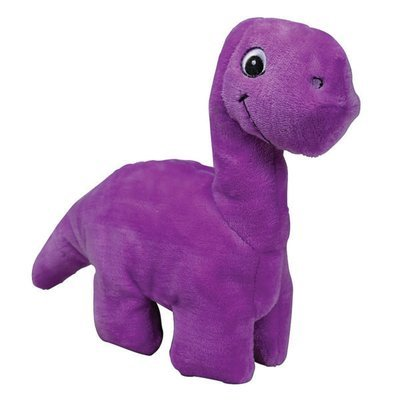 Comfort Purple Dinosaur