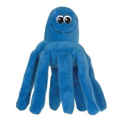 SPL Blue Octopus