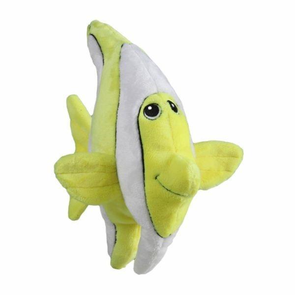 SPL Large Yellow Angelfish