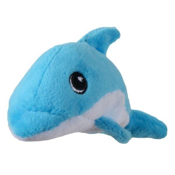 SPL Tiny Blue Dolphin