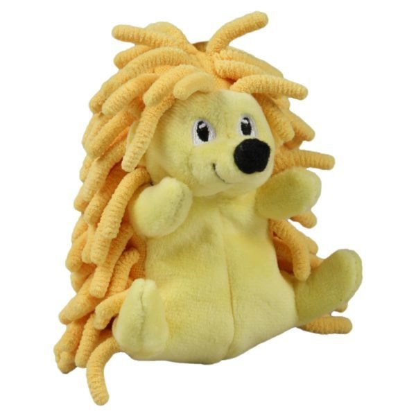 SPL Tiny Yellow Hedgehog
