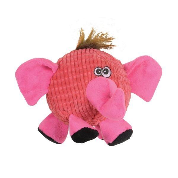SPL Round Pink Elephant