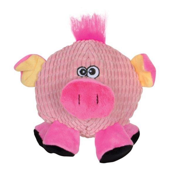 SPL Round Pink Pig