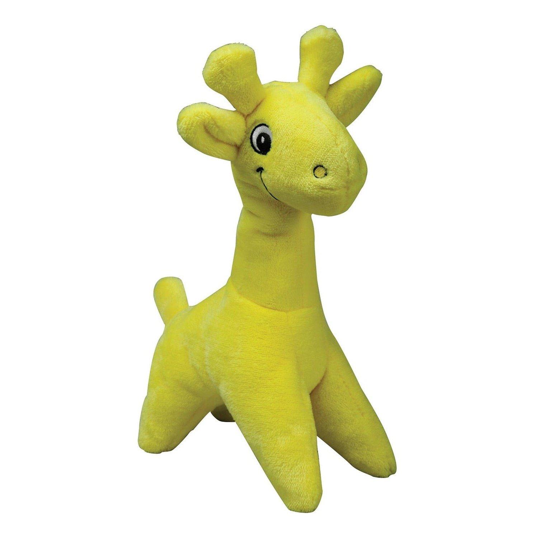 SPL Comfort Yellow Giraffe
