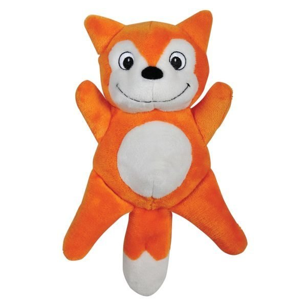 SPL Comfort Orange Fox