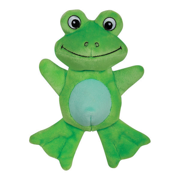 SPL Comfort Green Frog